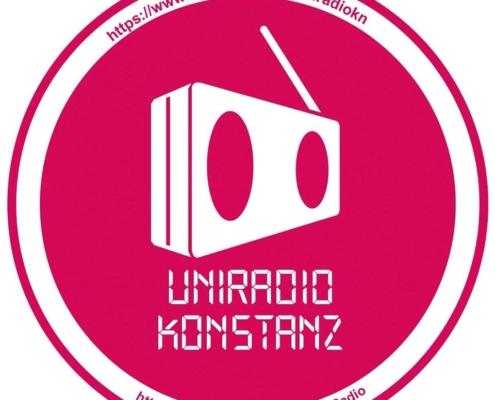 Logo des Uniradio Konstanz