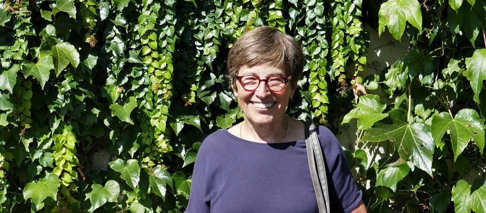 Marion Mallmann-Biehler