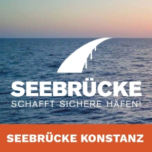 Logo der Konstanzer Seebrücke